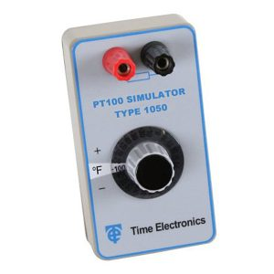 Promo Pt100 Simulator Time Electronics Di Indonesia
