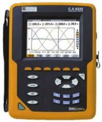 Jual Power Quality Analyzer HT Italia Murah