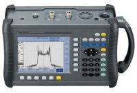 Harga Spectrum Analyzer
