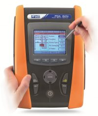 Promo Jual Power Quality Analyzer Ht Italia Bergaransi