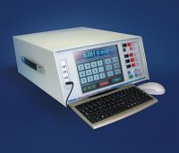 Inductance Calibrator