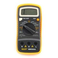 Agen Jual Insulation Tester Ht italy Di Indonesia